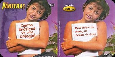 baixar As Panteras - Contos Eróticos de Uma Colegial download