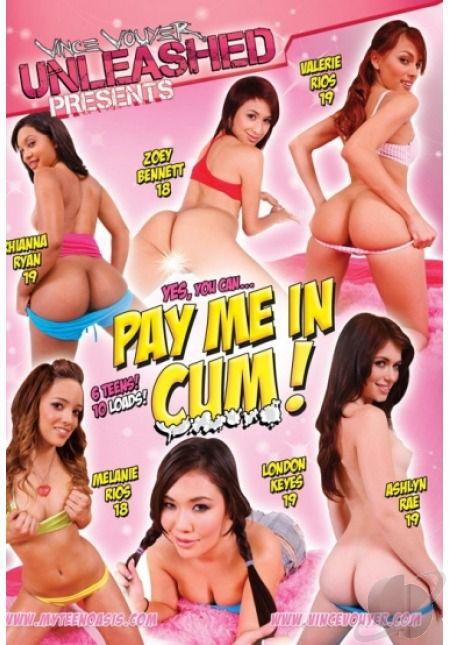 baixar Download - Pay Me In Cum - 2011 - DVDRip XviD download