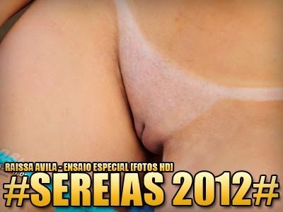 baixar Raissa Avila - Especial - Sereias 2012 download