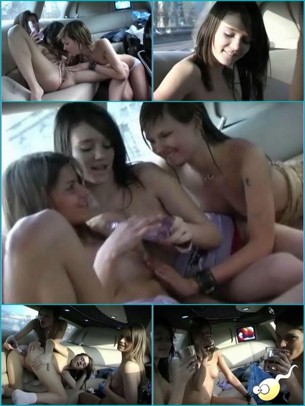 baixar 3 amigas lésbicas safadas tranzando dentro da limousine download