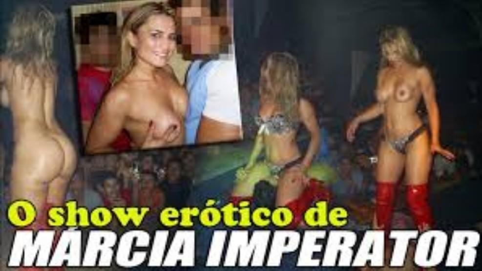 baixar O Show Erótico de Marcia Imperator download