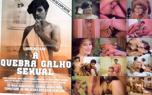 baixar A Quebra-Galho Sexual (1986) download