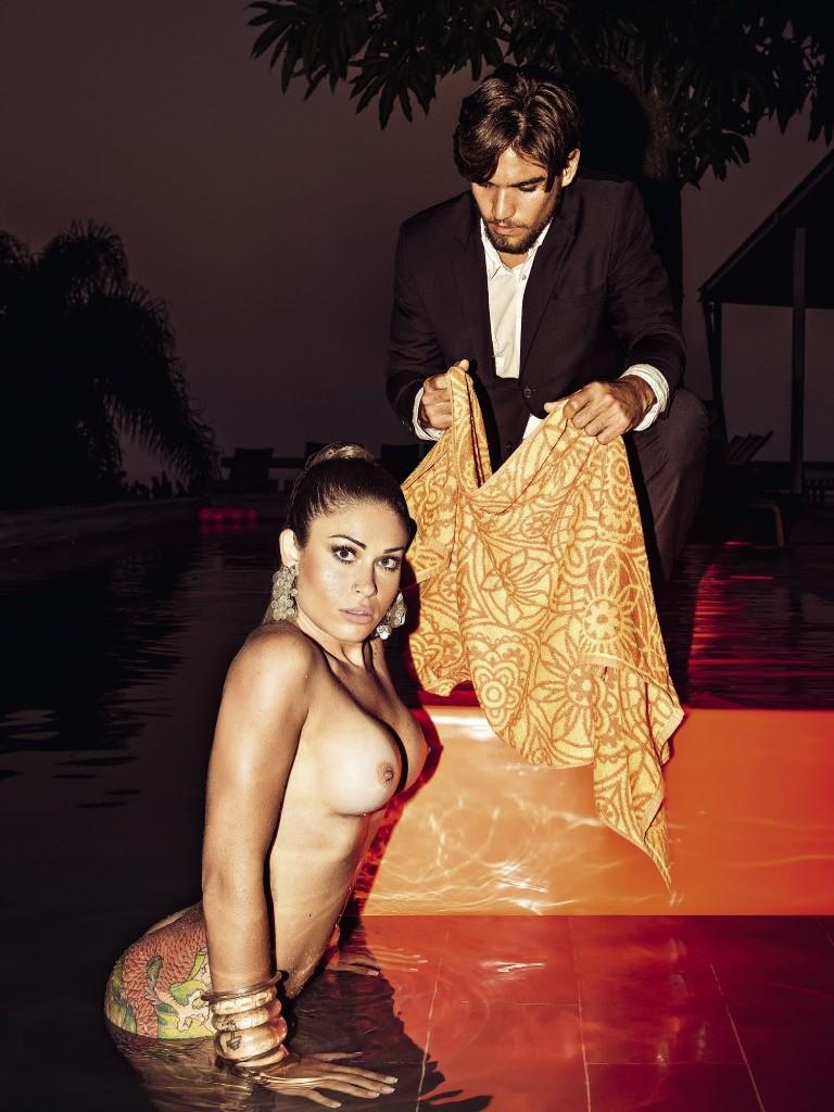 baixar Revista Playboy   Rita Mattos (Gari Gata)   Setembro 2015 download