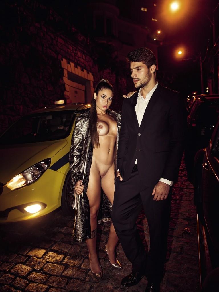 baixar Revista Playboy - Rita Mattos (Gari Gata) - Setembro 2015 download