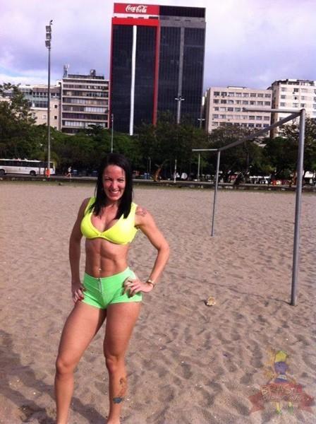Eliza, malhadinha de Niterói RJ   Caiu na net download