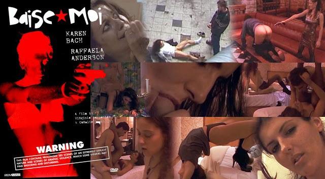 baixar Filme Proibido - Baise-moi (Rape Me/Estupra-me) download