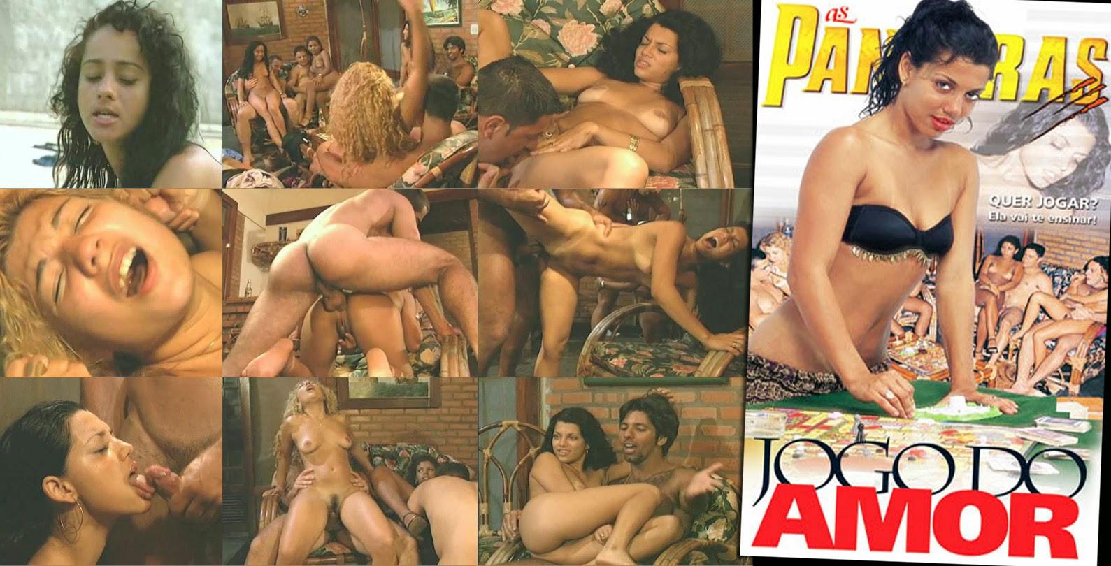 As Anteras Incesto Porn as panteras - jogo do amor   só gatinhas