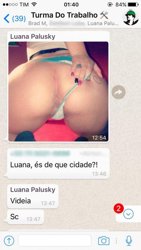 baixar Mais Luana Palusky download