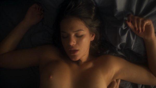 Cena completa de Bruna Marquezine nua fazendo sexo em Nada Será Como Antes vazou na net download