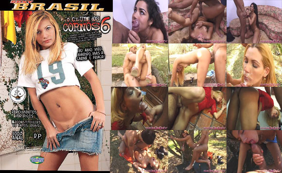 baixar O Clube dos Cornos 6 - Sexxxy Brasil download