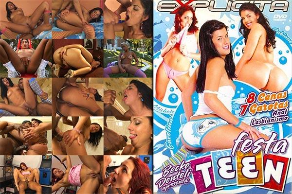 baixar Festa Teen - Explicita download