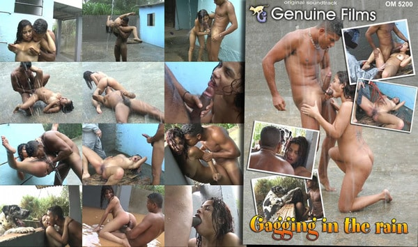 Gagging in the rain (filmado no brasil) download