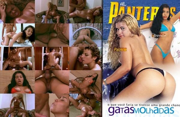 baixar Gatas Molhadas   As Panteras download