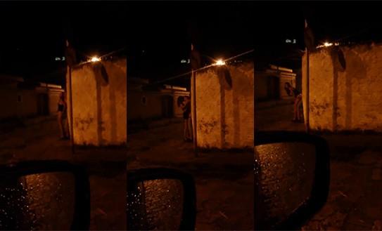 baixar Flagra amador de casal fazendo de sexo na rua em Pouso Alegre MG download