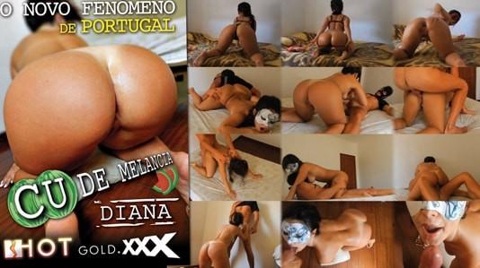Diana cú de melancia, o novo fenômeno de Portugal download
