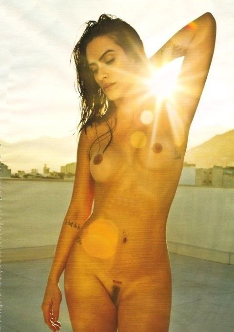 baixar Revista Playboy - Cleo Pires - Especial 35 anos download
