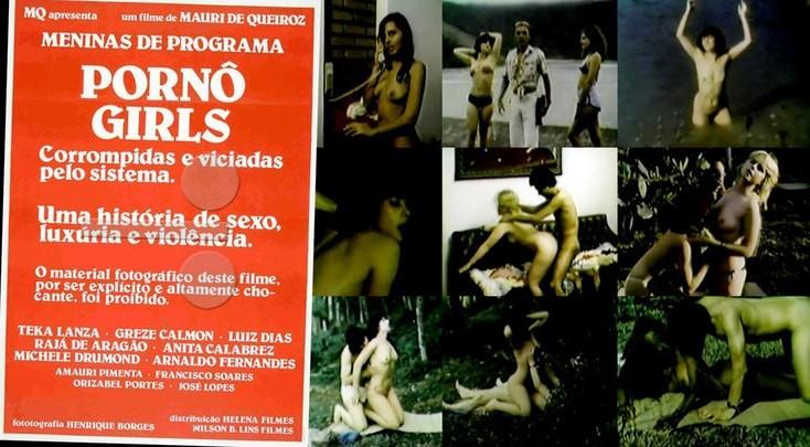 baixar Meninas de programa (Pornô Girls) - 1984 download