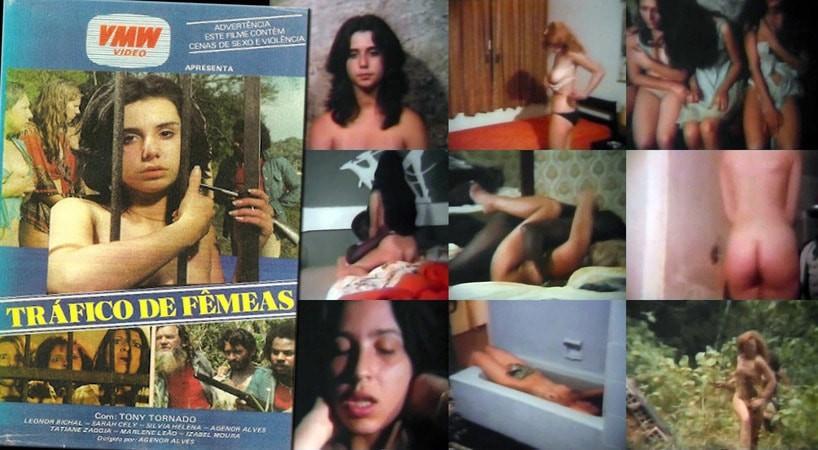 baixar Tráfico de Fêmeas (1979) - Raridade download