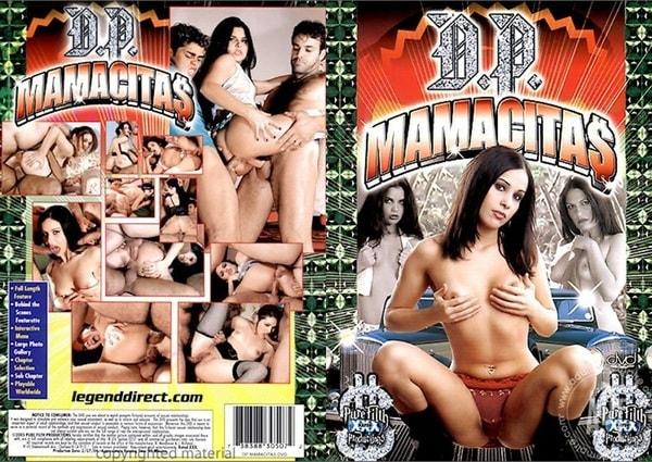 baixar D.P. Mamacitas 1 (Só brasileiras) download