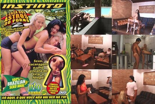 baixar A Casa dos Astros do Pornô 2 download