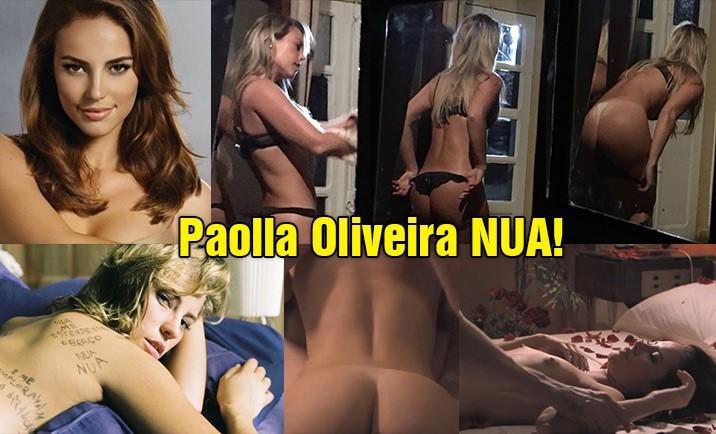 baixar Atriz Paolla Oliveira caiu na net nua nos bastidores da série Assédio download