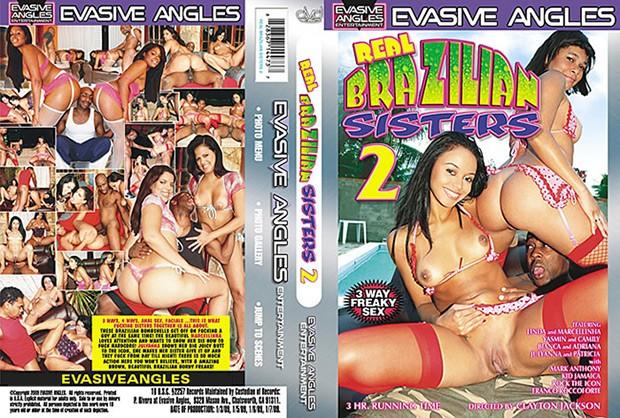 baixar Real Brazilian Sisters 2 download