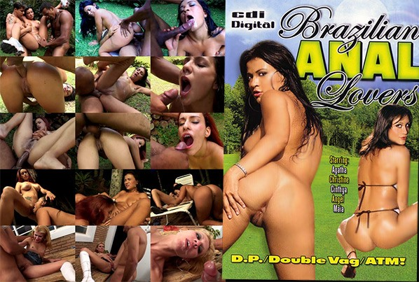 baixar Brazilian Anal Lovers (só brasileiras) download