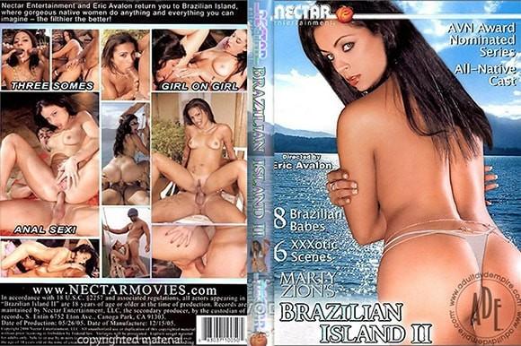 baixar Brazilian Island 2 (só brasileiras) download
