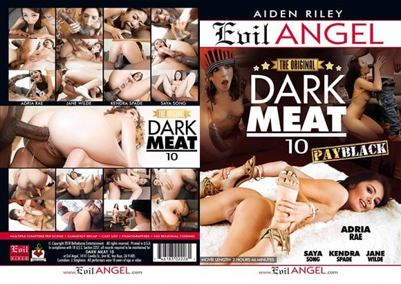 baixar Dark Meat 10 download