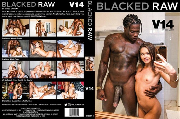 baixar Blacked Raw V14 download