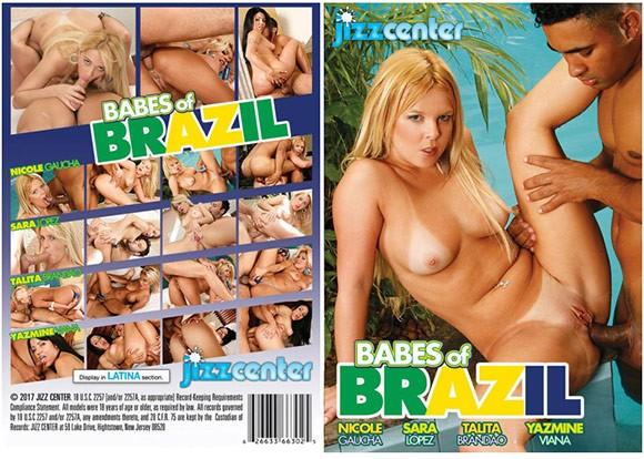baixar Babes of Brasil download