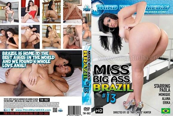 baixar Miss Big Ass Brazil 13 (só brasileiras) download
