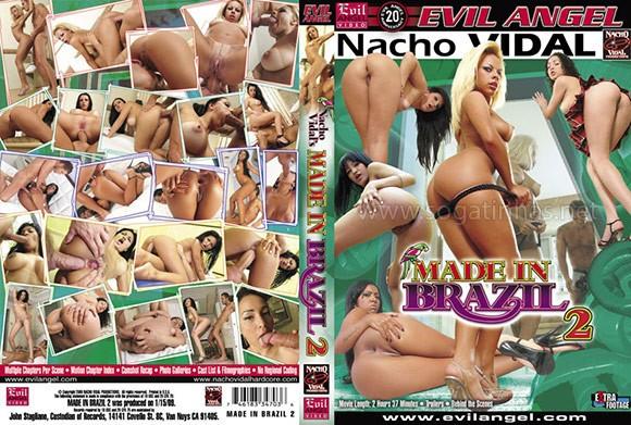 baixar Made in Brazil 2 - Evil Angel (só brasileiras) download