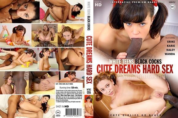 baixar Cute Dreams Hard Sex - White Teens Black Cocks download