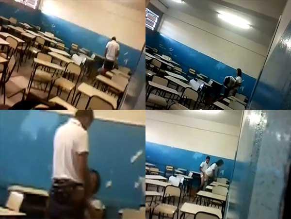 baixar Vídeo de sexo entre alunos em sala de aula em MG - Caiu na net download