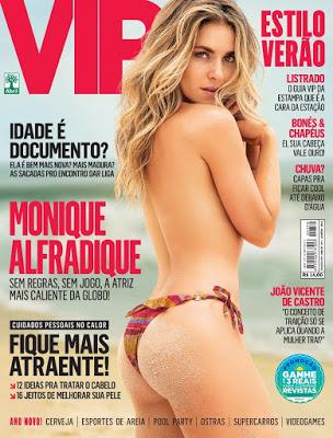 baixar Revista Vip   Monique Alfradique   Janeiro 2016 download