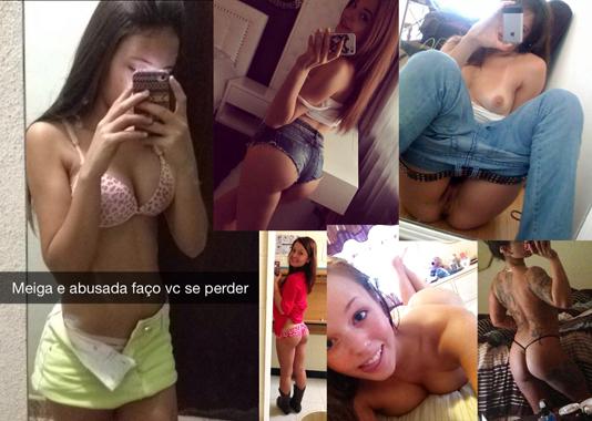 baixar Mais selfies de novinhas gostosas download