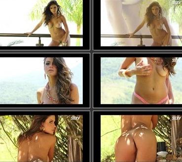baixar Revista Sexy - Katherine Fontenele - Making Of HD - Março 2014 download
