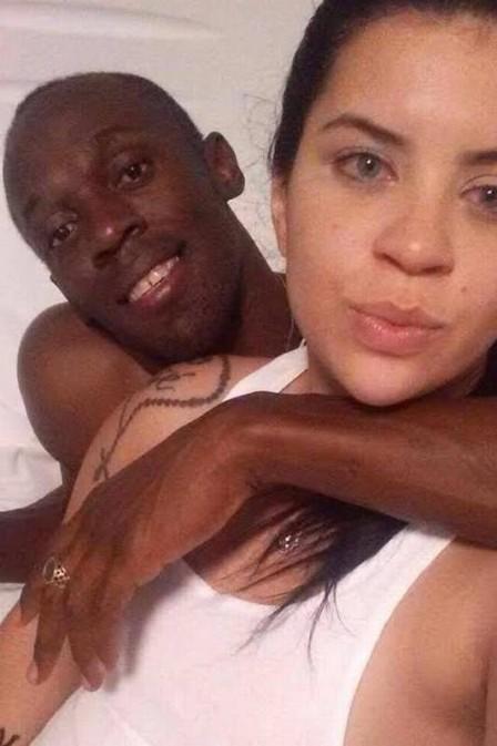 baixar Fotos íntimas de Usain Bolt com a estudante Jady Duarte no RJ download