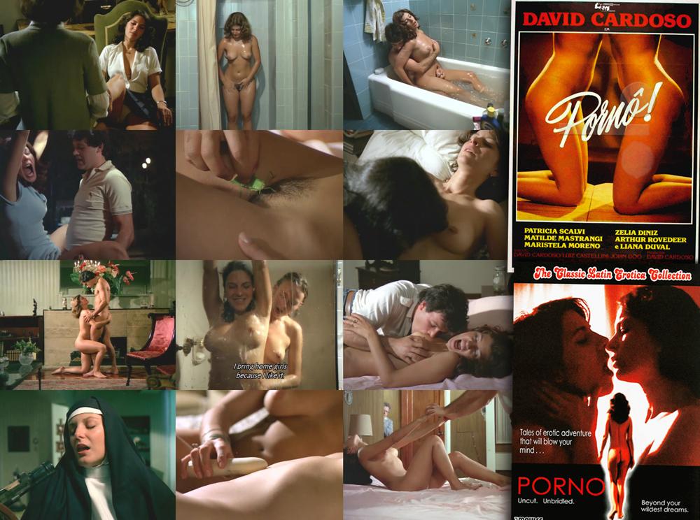 baixar Pornô (1981) download