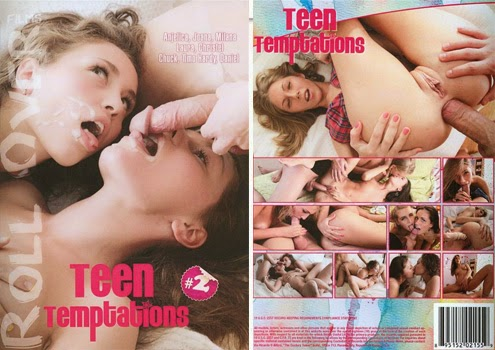 baixar Muita putaria com ninfetas safadas em Teen Temptations 2 download