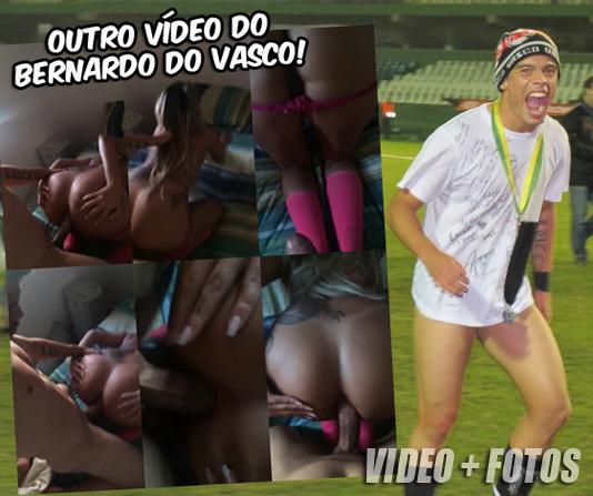 baixar Outro vídeo do Bernardo do Vasco com uma puta, agora com anal! - Caiu na net download