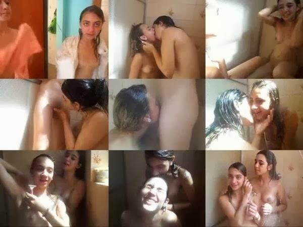 baixar Novinhas lésbicas se pegando no chuveiro   Caiu na net download