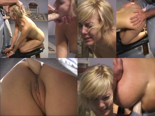 baixar Sexo anal brutal com uma loirinha novinha download