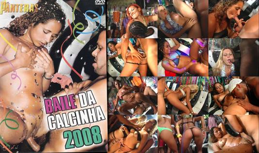 baixar Baile da Calcinha 2008 - As Panteras download