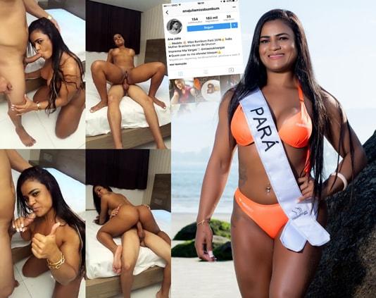 baixar Ana Júlia candidata a Miss Bumbum do Pará caiu na net download