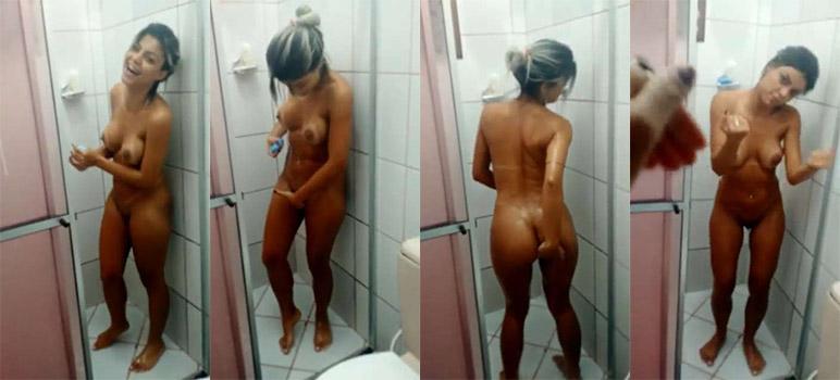 baixar Aline novinha filmada pela amiga no banho download