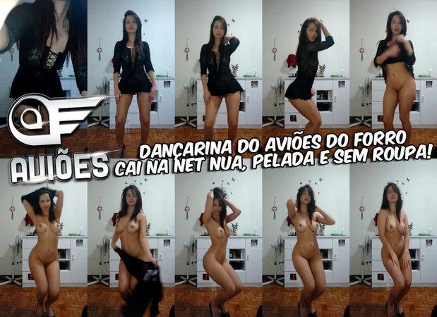 baixar Dançarina do Avióes do Forro cai na net nua, pelada e sem roupa! download
