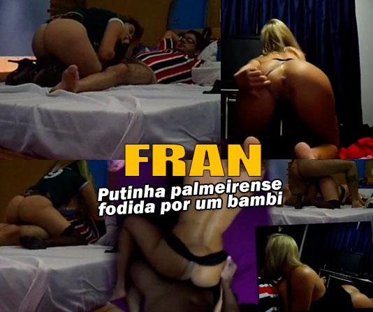 baixar Fran Palmeirense fodida por um São Paulino no motel download