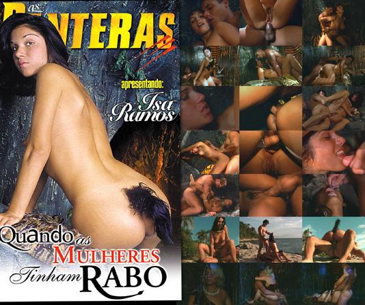 baixar As Panteras - Quando as Mulheres Tinham Rabo download